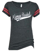 Alemany Baseball Short Sleeve T-Shirt