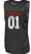 Alemany Dance Jersey Tank Top
