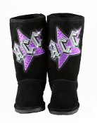 Advanced Cheer Crew Team Boots