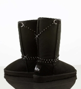 Bling Wrap Boots