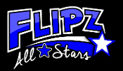 Flipz Allstars Boots & Backpacks
