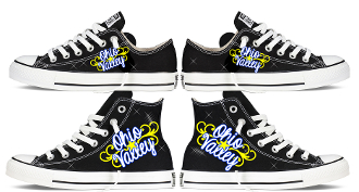 Ohio Valley Custom Converse