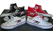 Miss Tammy's Custom Converse