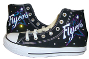 California Flyers Custom Converse