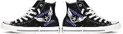 United Elite Custom Converse