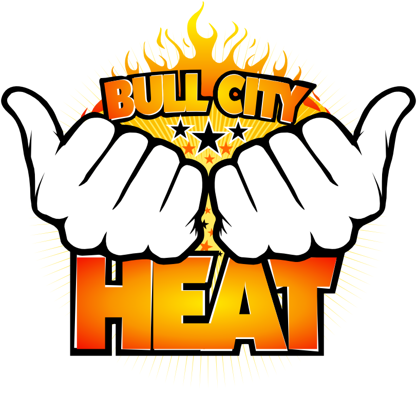 Bullcity Heat Cheer
