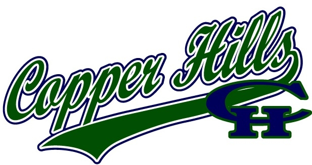 Copper Hills High School